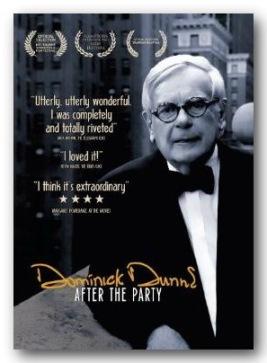 Dunne DVD