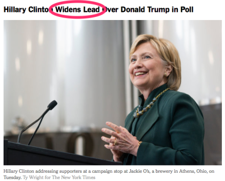 Hillary_Clinton_Widens_Lead_Over_Donald_Trump_in_Poll_-_First_Draft__Political_News__Now__-_The_New_York_Times